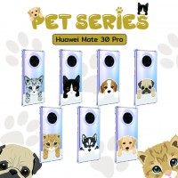 เคส Huawei Mate 30 Pro Pet Series Anti-Shock Protection TPU Case
