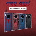 เคส Huawei Mate 30 Pro Spider Series 3D Anti-Shock Protection TPU Case