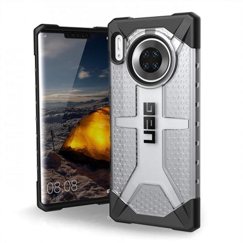 (ของแท้+รับประกัน 1 ปี) เคส  UAG PLASMA Huawei Mate 40 Pro / P40 / P40 Pro / Mate 30 Pro / Mate 20