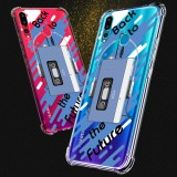 เคส Huawei Nova 4 Anti-Shock Protection TPU Case [Back to the Future]