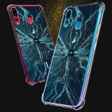 เคส Huawei Nova 4 Digital Series 3D Anti-Shock Protection TPU Case [DG002]