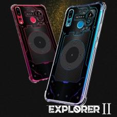 เคส Huawei Nova 4 [Explorer II Series] 3D Anti-Shock Protection TPU Case
