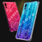 เคส Huawei Nova 4 Anti-Shock Protection TPU Case [Gamer Illustration]