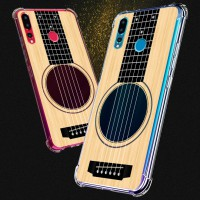 เคส Huawei Nova 4 Anti-Shock Protection TPU Case [GUITAR]