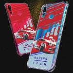 เคส Huawei Nova 4 Anti-Shock Protection TPU Case [Racing Team]