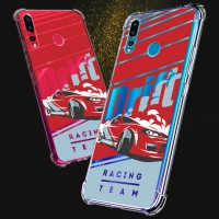 เคส Huawei Nova 4 Anti-Shock Protection TPU Case [Racing Team]