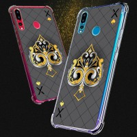 เคส Huawei Nova 4 [X-Style Series] Anti-Shock Protection TPU Case [XS003]