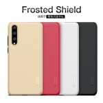 เคส  Huawei P20 Pro Nillkin Super Frosted Shield + แถมฟิล์ม