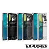 เคส Huawei P30 Lite [Explorer Series] 3D Anti-Shock Protection TPU Case