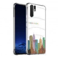 เคส Huawei P30 Pro Anti-Shock Protection TPU Case [BANGKOK]