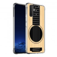 เคส Huawei P30 Pro Anti-Shock Protection TPU Case [GUITAR]