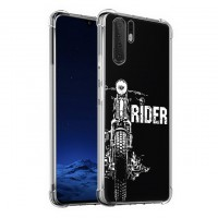 เคส Huawei P30 Pro Anti-Shock Protection TPU Case [RIDER]