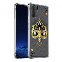 เคส Huawei P30 Pro [X-Style Series] Anti-Shock Protection TPU Case [XS003]