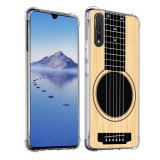เคส Huawei P30 Anti-Shock Protection TPU Case [GUITAR]