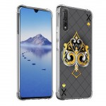 เคส Huawei P30 [X-Style Series] Anti-Shock Protection TPU Case [XS003]