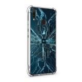 เคส Huawei Y9 Digital Series 3D Anti-Shock Protection TPU Case [DG002]
