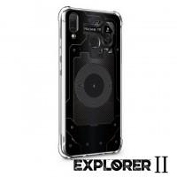 เคส Huawei Y9 [Explorer II Series] 3D Anti-Shock Protection TPU Case