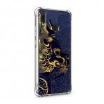 เคส Huawei Y9 Forbidden City Series 3D Anti-Shock Protection TPU Case [FC001]
