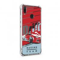 เคส Huawei Y9 Anti-Shock Protection TPU Case [Racing Team]