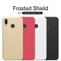 เคส Honor Play Nillkin Super Frosted Shield + แถมฟิล์ม