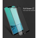 ฟิล์มกระจก แบบเต็มจอ Imak 2.5D Full Cover Tempered Glass สำหรับ Honor Play : Black