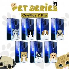 เคส Oneplus 7 Pro Pet Series Anti-Shock Protection TPU Case