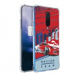 เคส Oneplus 7 Pro Anti-Shock Protection TPU Case [Racing Team]