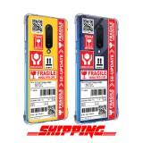 เคส Oneplus 7 Pro Shipping Series 3D Anti-Shock Protection TPU Case