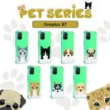 เคส OnePlus 8T Pet Series Anti-Shock Protection TPU Case