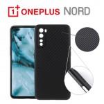 เคส OnePlus Nord Carbon Fiber TPU Case