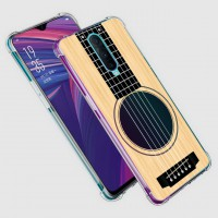 เคส OPPO R17 Pro Anti-Shock Protection TPU Case [Guitar]