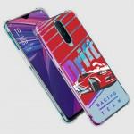 เคส Oppo R17 Pro Anti-Shock Protection TPU Case [Racing Team]