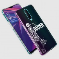 เคส OPPO R17 Pro Anti-Shock Protection TPU Case [Rider]