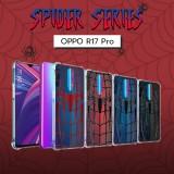เคส OPPO R17 Pro Spider Series 3D Anti-Shock Protection TPU Case