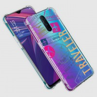 เคส OPPO R17 Pro Anti-Shock Protection TPU Case [TRAVELER]