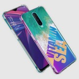 เคส OPPO R17 Pro View Series Anti-Shock Protection TPU Case [VE001]