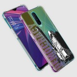 เคส OPPO R17 Pro War Series 3D Anti-Shock Protection TPU Case [WA001]