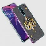 เคส OPPO R17 Pro X-Style Series Anti-Shock Protection TPU Case [XS003]