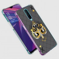 เคส OPPO R17 Pro X-Style Series Anti-Shock Protection TPU Case [XS003]