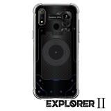เคส Realme 3 Pro [Explorer II Series] 3D Anti-Shock Protection TPU Case