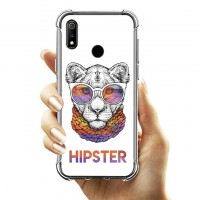 เคส Realme 3 Pro Anti-Shock Protection TPU Case [Hipster]