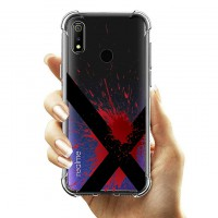เคส Realme 3 Pro X-Style Series Anti-Shock Protection TPU Case [XS002]