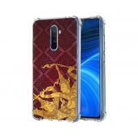เคส Realme X2 Pro Culture Series 3D Anti-Shock Protection TPU Case [CT001]