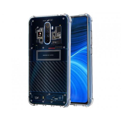 เคส Realme X2 Pro [Explorer Series] 3D Protection TPU Case