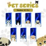 เคส Realme X2 Pro Pet Series Anti-Shock Protection TPU Case