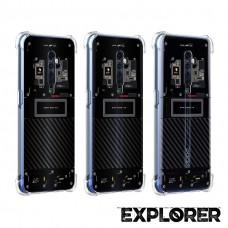 เคส OPPO Reno2 [Explorer Series] 3D Protection TPU Case