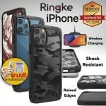 ( ของแท้ ) เคส RINGKE FUSION X สำหรับ iPhone 12 Pro Max / 12 / 12 Pro / 12 mini / SE 2 / 11 / Pro / X / XS / XR / XS Max