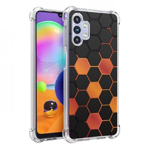 เคส 3D Anti-Shock Case PG002 สำหรับ Galaxy A72 / A52 / A32 / A71 / A51 / A80 / A70 / A50 / A30