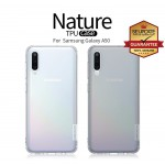 เคส Samsung Galaxy A50 Nillkin Nature TPU Case