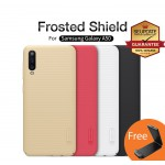 (แถม Stand) เคส Samsung Galaxy A50 Nillkin Super Frosted Shield